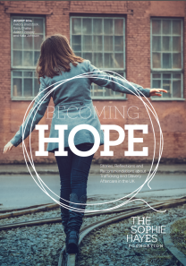 Becoming Hope
