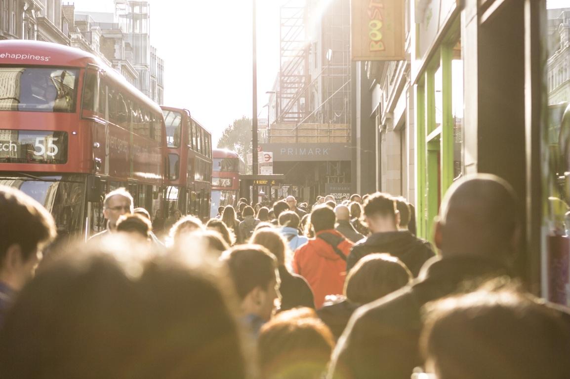 Five ways YOU can tackle modern-dayslavery