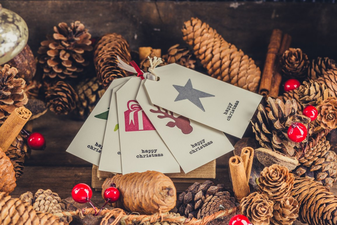 An Anti-Slavery Guide to Christmas Gifts: Gifts that gofurther